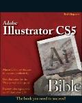 Illustrator CS5 Bible