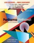 Parliamo italiano!, Fourth Edition Binder Ready Version