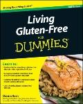 Living Gluten-Free For Dummies (For Dummies (Health & Fitness))