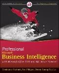 Professional Business Intelligence with PowerPivot for Microsoft Office 2010