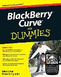 BlackBerry Curve For Dummies (For Dummies (Computer/Tech))