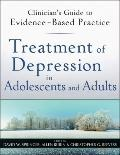 Treatment of Depression in Adolescents and Adults
