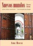 Nuevos mundos: Curso de espanol para bilingues