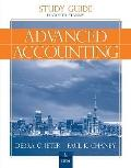 Advanced Accounting, Study Guide with Working Papers in Excel