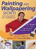 Painting and Wallcovering Secrets from Brian Santos, the Wall Wizard