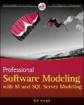 Professional Software Modeling with M and SQL Server Modeling