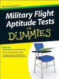 Military Flight Aptitude Test for Dummies