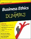 Business Ethics For Dummies (For Dummies (Business & Personal Finance))