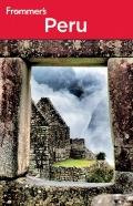 Frommer's Peru (Frommer's Complete)