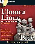 Ubuntu Bible: Featuring Ubuntu 10.04
