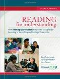 Reading for Understanding: How Reading Apprenticeship Improves Disciplinary Learning in Seco...