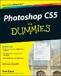 Photoshop CS5 For Dummies (For Dummies (Computer/Tech))
