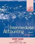 Intermediate Accounting, Study Guide: International Finanacial Reporting Standards Edition