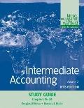 Intermediate Accounting, Study Guide Volume II: International Finanacial Reporting Standards...