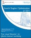 SEO Visual Blueprint: Your visual blueprint for effective Internet marketing