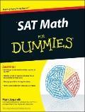 SAT Math For Dummies