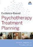 Evidence-Based Psychotherapy Treatment Planning DVD, Workbook, and Facilitator's Guide Set (...