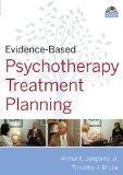 Evidence-Based Psychotherapy Treatment Planning DVD and Workbook Set (Evidence-Based Psychot...