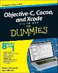 Objective-C, Cocoa, and Xcode All-in-One For Dummies