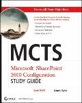 MCTS : Microsoft Sharepoint Server 2010 Configuration (70-667)