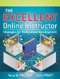 Excellent Online Instructor : Strategies for Professional Development
