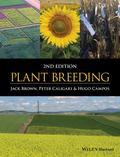 Plant Breeding 2e