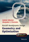Aircraft Aerodynamic Design: Geometry and Optimization (Aerospace Series)