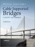 Cable Supported Bridges : Concept and Design