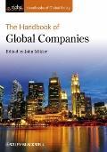 Handbook of Global Companies