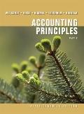 Accounting Principles Fifth Canadian Edition Part 2