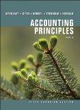 Accounting Principles Fifth Canadian Editon Part 4