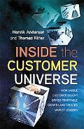 How Unique Customer Understanding Creates Market Leaders
