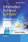 Information Retrieval - SciFinder