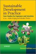 Sustainable Development in Practice : Case Studies for Engineers and Scientists