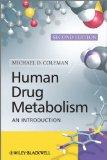 Human Drug Metabolism: An Introduction