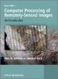 Computer Processing of Remotely-Sensed Images : An Introduction