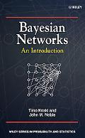 Bayesian Networks: An Introduction (Wiley Series in Probability and Statistics)
