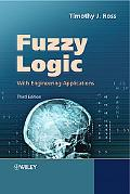 Fuzzy Logic with Engineering Applications, Third Edition