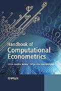 Handbook of Computational Econometrics