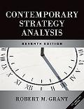 Contemporary Strategy Analysis and Cases: Text & Cases