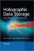 Holographic Data Storage : From Theory to Practical Systems