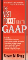 Vest Pocket Guide to GAAP
