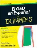 GED en Espanol Para Dummies