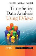 Time Series Data Analysis Using EViews
