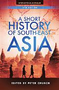 A Short History of South-East Asia