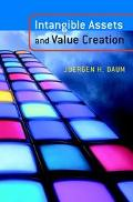 Intangible Assets and Value Creation
