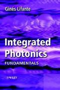 Integrated Photonics Fundamentals