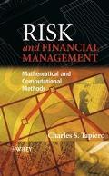 Risk and Financial Management Mathematical and Computational Methods