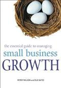 Essential Guide to Managing Small Business Growth