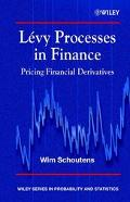 Levy Processes in Finance Pricing Financial Derivatives